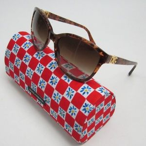 Dolce & Gabbana DG4258 2550/13 Sunglasses /ELI748